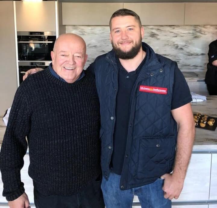Kitchens Plus - Tim Healy