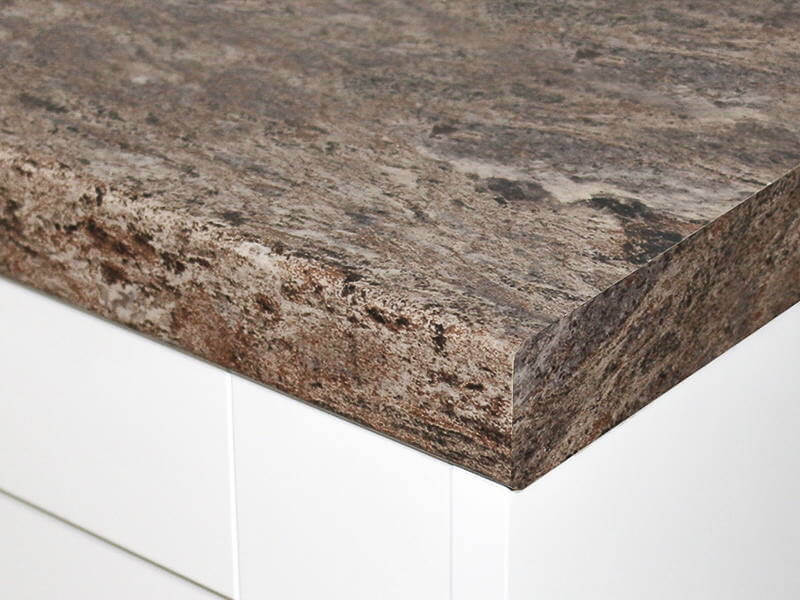 Worktop - Andora Crystal