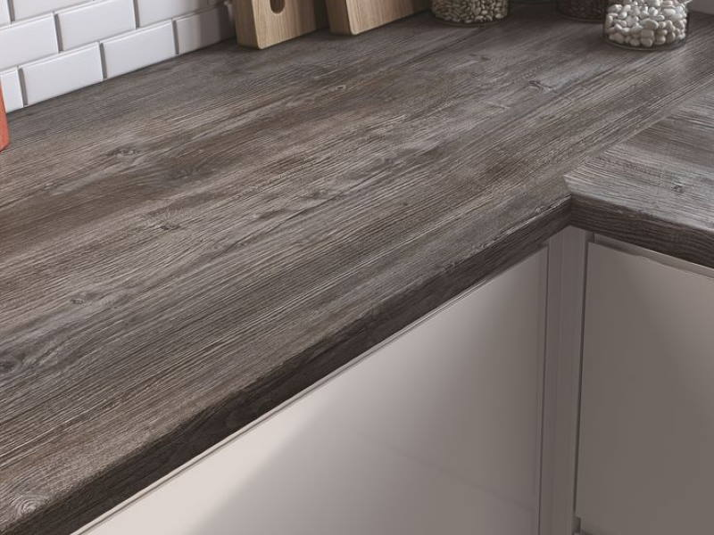 Worktop - Driftwood