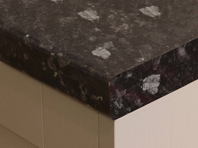 Worktop - Everest Gloss