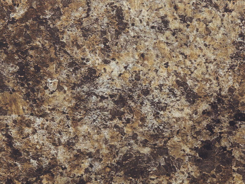 Worktop - Jamocha Granite Gloss